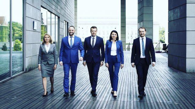 PMI Poland Chapter przedłuża współpracę z Casus Iuris